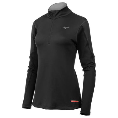 Mizuno Breath Thermo Half Zip Women's