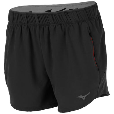"Mizuno Alpha 4"" Shorts Women's"
