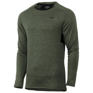 Mizuno Alpha Long Sleeve Top Men's