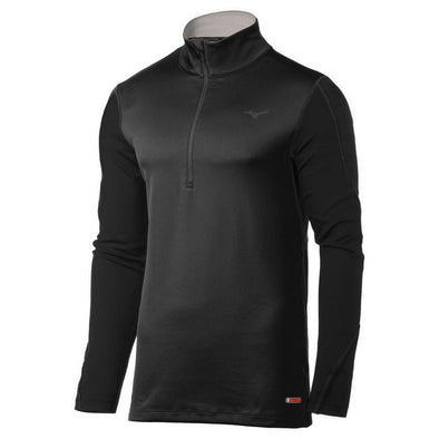 Mizuno Breath Thermo Half Zip Top Men's