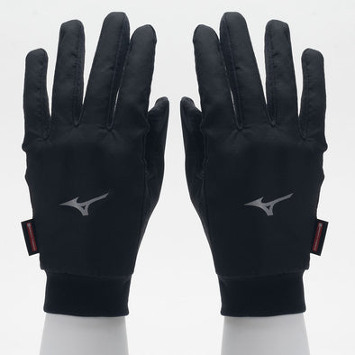 Mizuno Breath Thermo Wind Guard Gloves