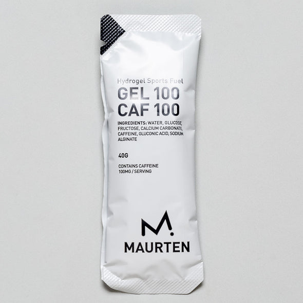 Maurten Gel 100 CAF 100 12-Pack