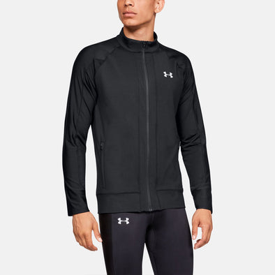 Under Armour ColdGear Run Knit Jacket Men's