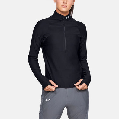 Under Armour Qualifier 1/2 Zip Top Women's