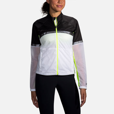 Brooks Carbonite Jacket Women's