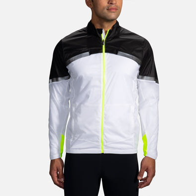 Brooks Carbonite Jacket Men's