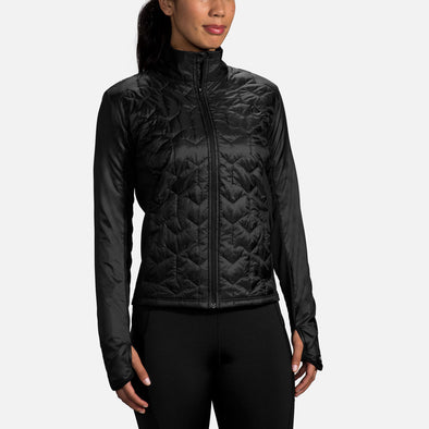 Brooks Shield Hybrid Jacket Women's