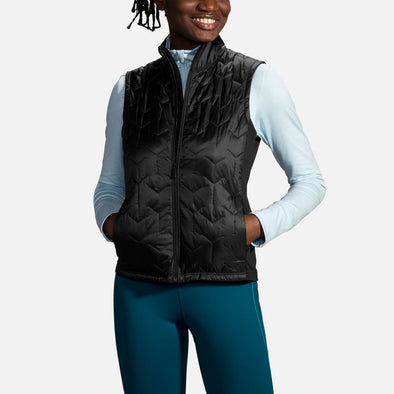 Brooks Shield Hybrid Vest Women's