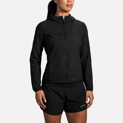 Brooks Canopy Jacket Women's