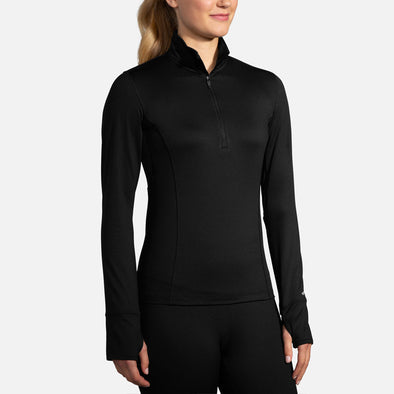 Brooks Dash 1/2 Zip Women's