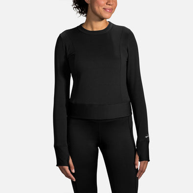 Brooks Notch Thermal Long Sleeve Women's