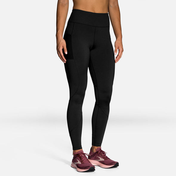 Brooks Momentum Thermal Tight Women's