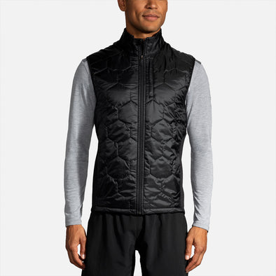 Brooks Shield Hybrid Vest Men's