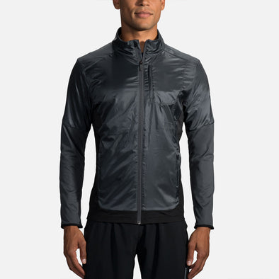 Brooks Fusion Hybrid Jacket Men's