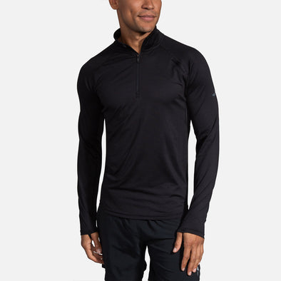 Brooks Dash 1/2 Zip Men's