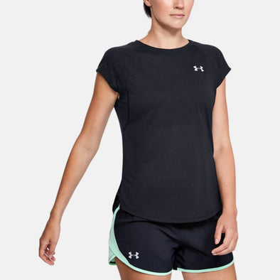 Under Armour Streaker 2.0 Shift Short Sleeve Women's