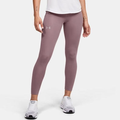 Under Armour Qualifier Perforated Ankle Crop Women's