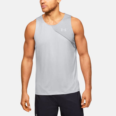 Under Armour Qualifier Iso-Chill Singlet Men's
