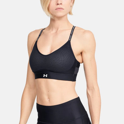 Under Armour Infinity Low Bra Women's