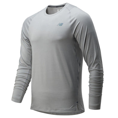 New Balance Q Speed Seasonless Long Sleeve Men's