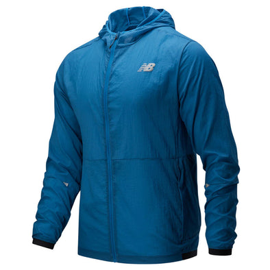New Balance Impact Run Light Pack Jacket Men's