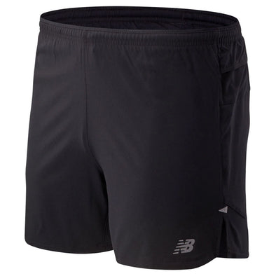 "New Balance Impact Run 5"" Shorts Men's"