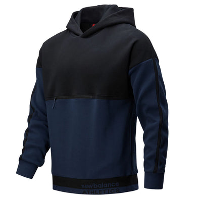 New Balance Athletics Select Pullover Hoodie Men's