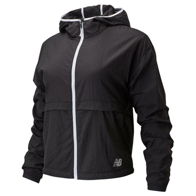 New Balance Impact Run Light Pack Jacket Women's