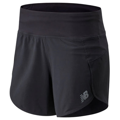 "New Balance Impact Run 5"" Shorts Women's"