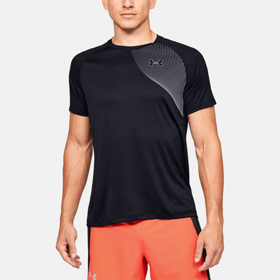 Under Armour Qualifier Iso-Chill Short Sleeve Men's