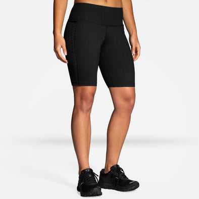 "Brooks Greenlight 9"" Short Tight Women's"