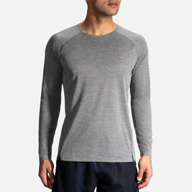Brooks Ghost Long Sleeve Men's