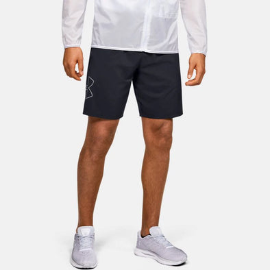 "Under Armour Qualifier Speedpocket 9"" Shorts Men's"