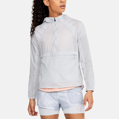Under Armour Qualifier Weightless Jacket Women's