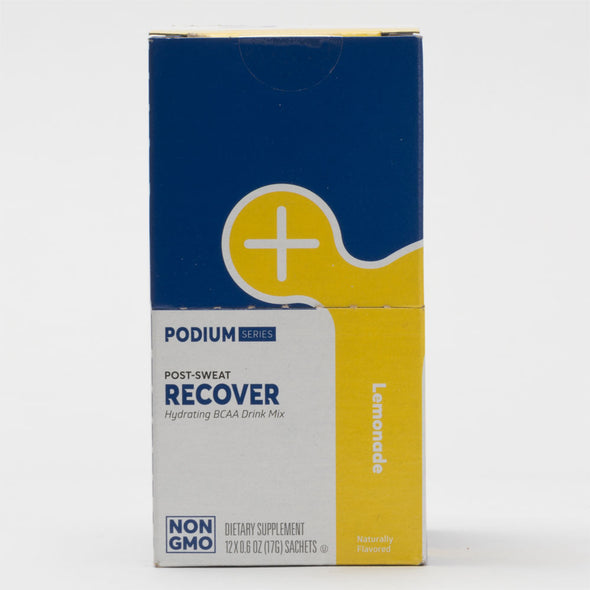 Nuun Recover 12 Pack Box