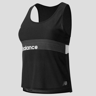 New Balance Impact Run Singlet Women's