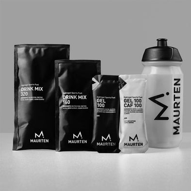 Maurten Mix Box Training Pack