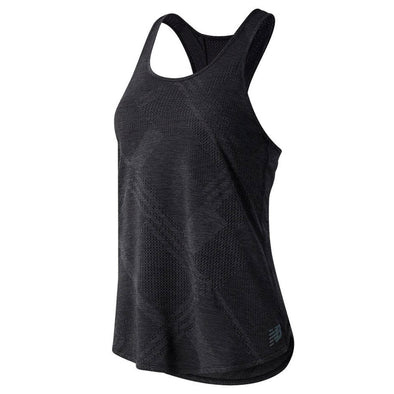 New Balance Q Speed Fuel Jacquard Tank Women's