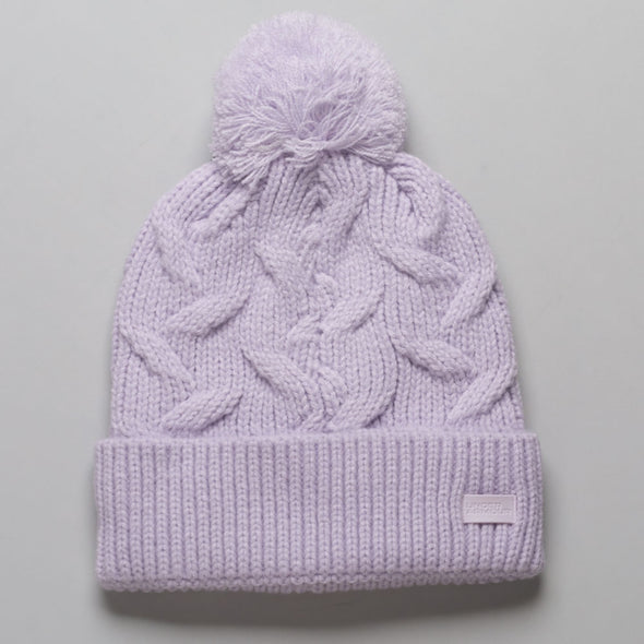 Under Armour Around Town Pom Beanie Women's