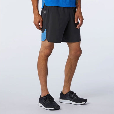 "New Balance Impact Run 7"" Shorts Men's"