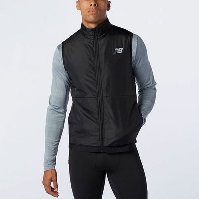 New Balance Heat Grid Vest Men's
