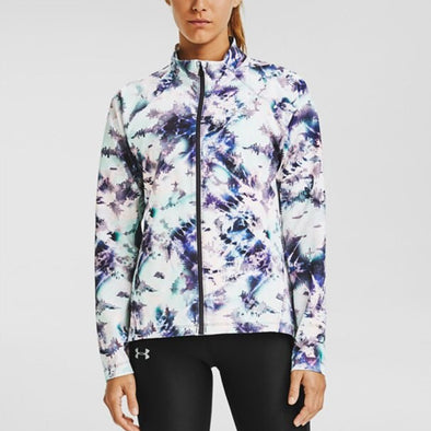 Under Armour Storm Launch Printed Jacket Women's