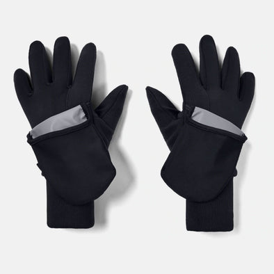 Under Armour Run Convertible Gloves Women's