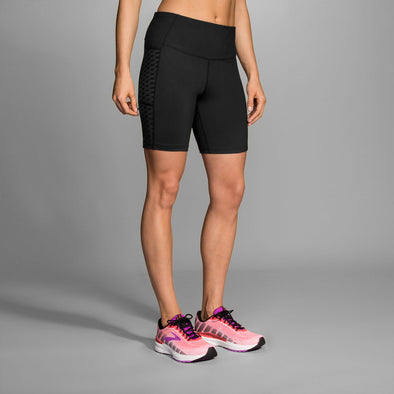 "Brooks Greenlight 7"" Short Tight Women's"