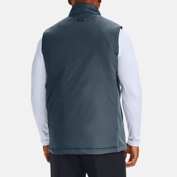 Under Armour ColdGear Reactor Hybrid Vest Men's