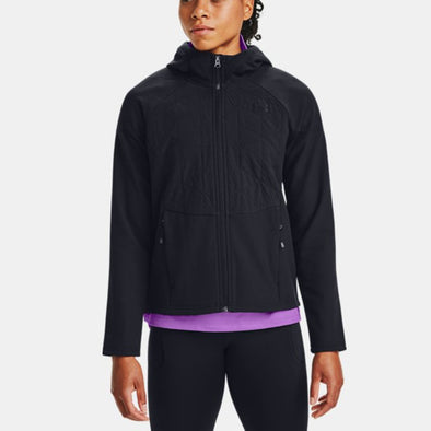 Under Armour ColdGear Reactor Hybrid Lite Jacket Women's