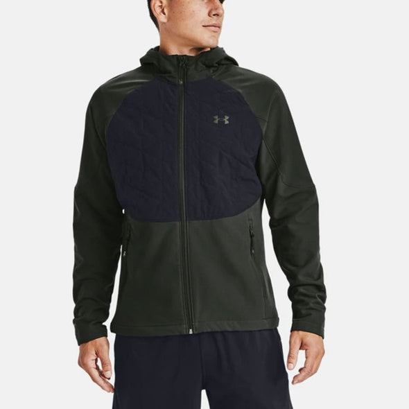 Under Armour ColdGear Reactor Hybrid Lite Jacket Men's