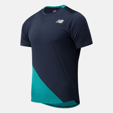 New Balance Fast Flight Short Sleeve Men's
