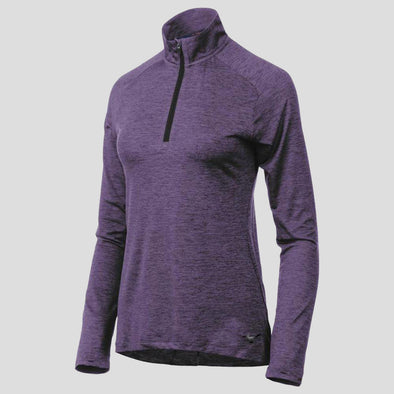 Mizuno Alpha Half Zip Women's