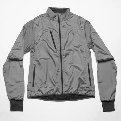Mizuno Breath Thermo Full Zip Jacket Women's
